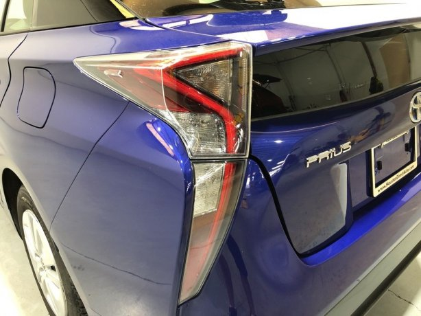 used 2017 Toyota Prius for sale