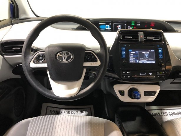 2017 Toyota Prius for sale near me