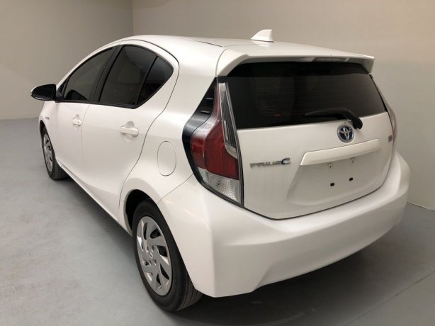 Toyota Prius c for sale near me