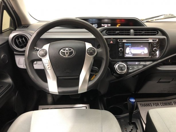 2015 Toyota Prius c for sale near me