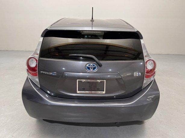 Toyota Prius c for sale near me