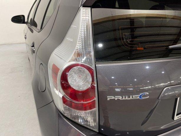 2012 Toyota Prius c for sale