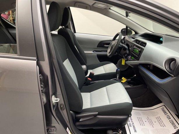cheap Toyota Prius c for sale Houston TX