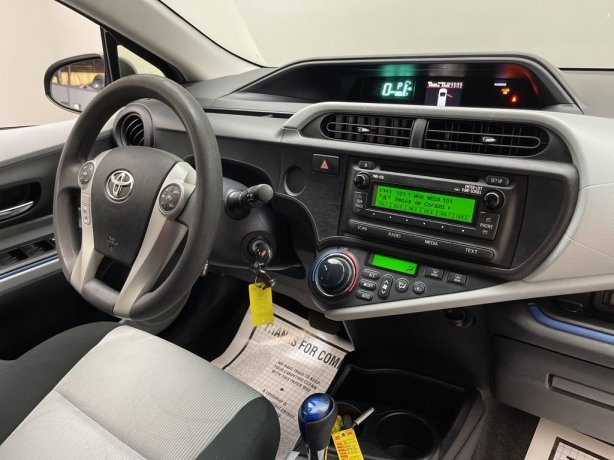 cheap used 2012 Toyota Prius c for sale