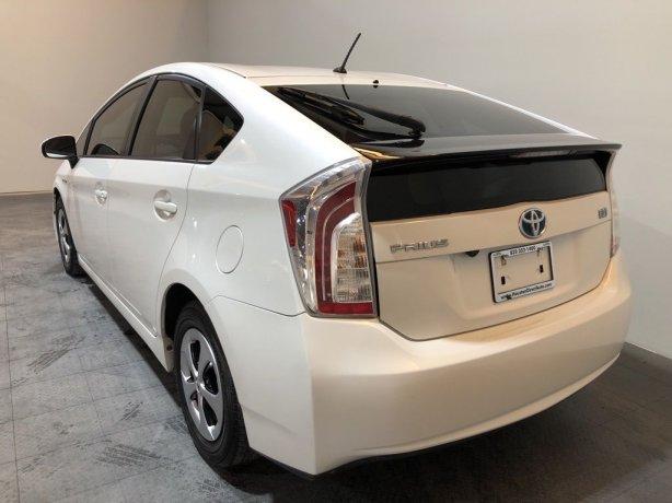 Toyota Prius for sale near me