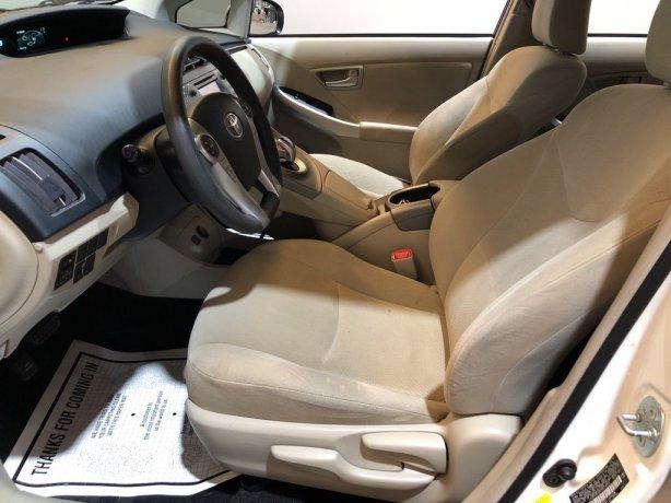 used 2013 Toyota Prius for sale Houston TX