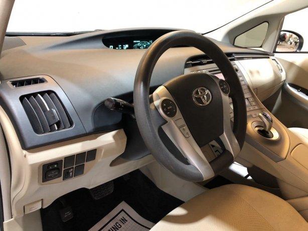 2013 Toyota Prius for sale Houston TX