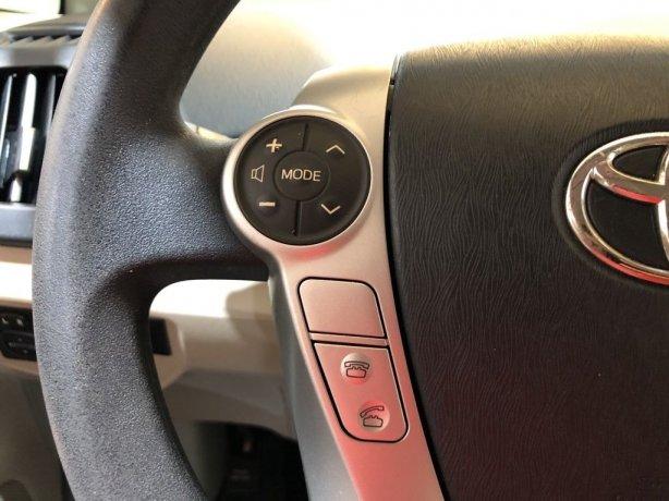 used Toyota Prius for sale Houston TX
