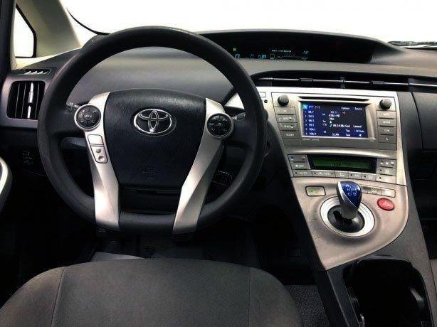 2014 Toyota Prius for sale near me