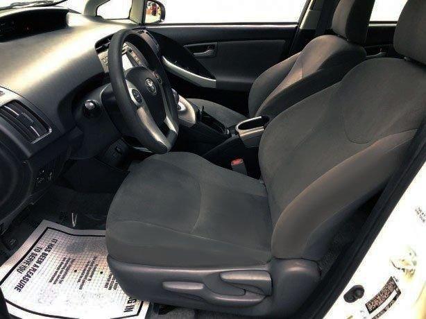 used 2014 Toyota Prius for sale Houston TX