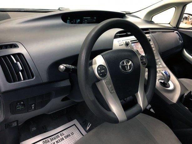 2014 Toyota Prius for sale Houston TX