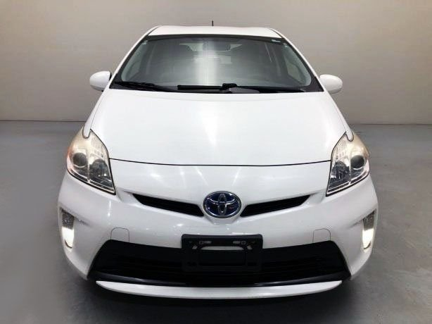 Used Toyota Prius for sale in Houston TX.  We Finance!