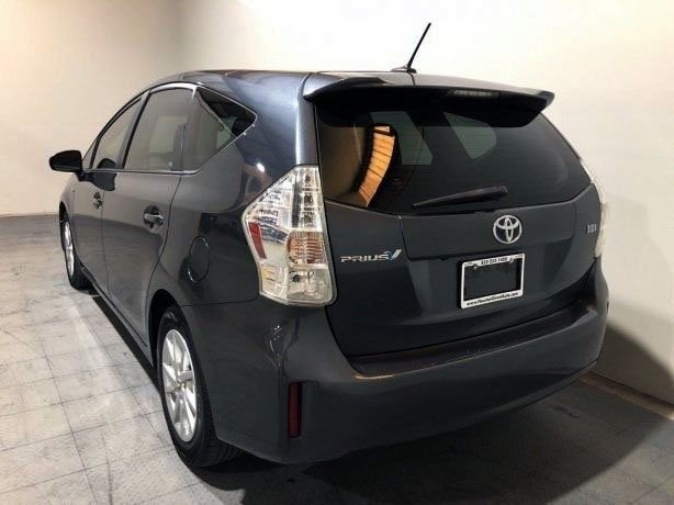 Toyota Prius v for sale near me