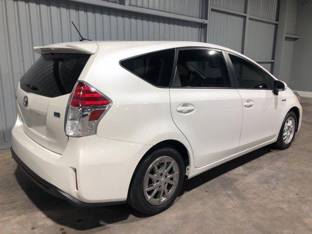 Toyota Prius v for sale near me