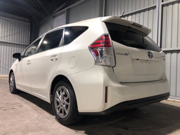used Toyota Prius v for sale near me