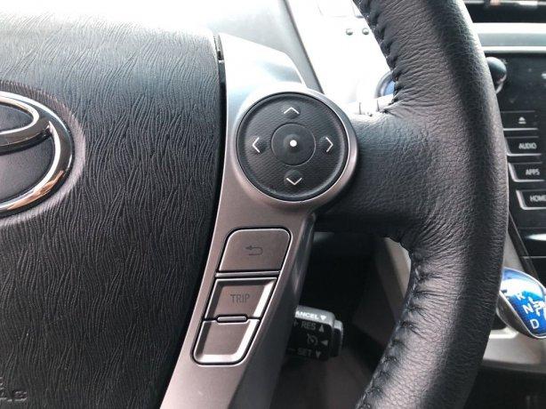 good 2017 Toyota Prius v for sale