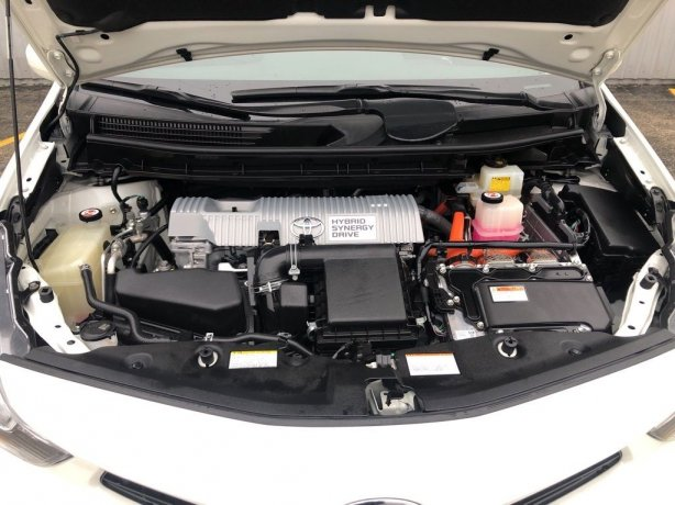 Toyota Prius v cheap for sale