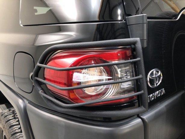 used 2014 Toyota FJ Cruiser for sale