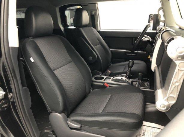 cheap Toyota FJ Cruiser for sale