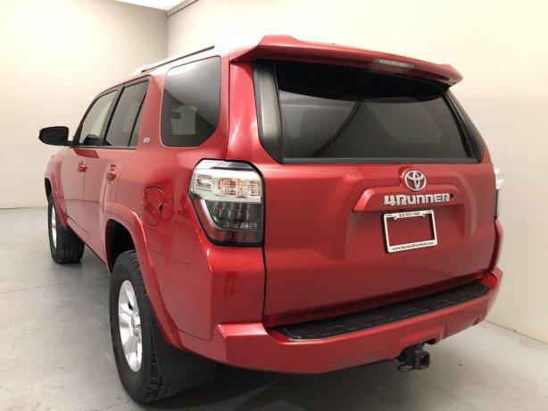 Toyota 4Runner for sale near me
