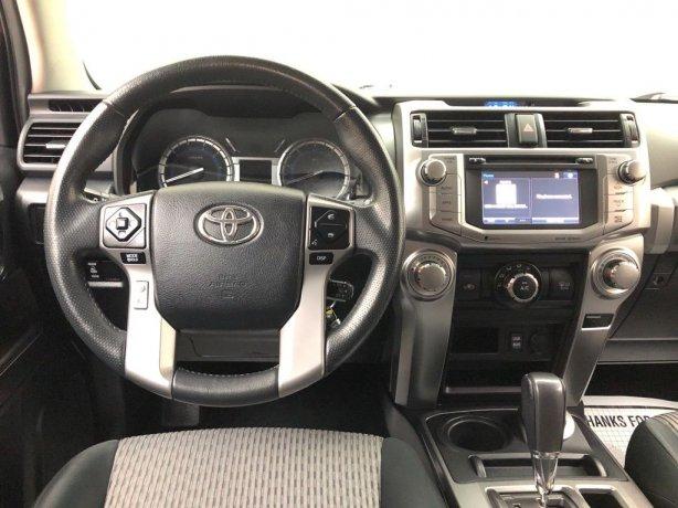 2016 Toyota 4Runner for sale near me