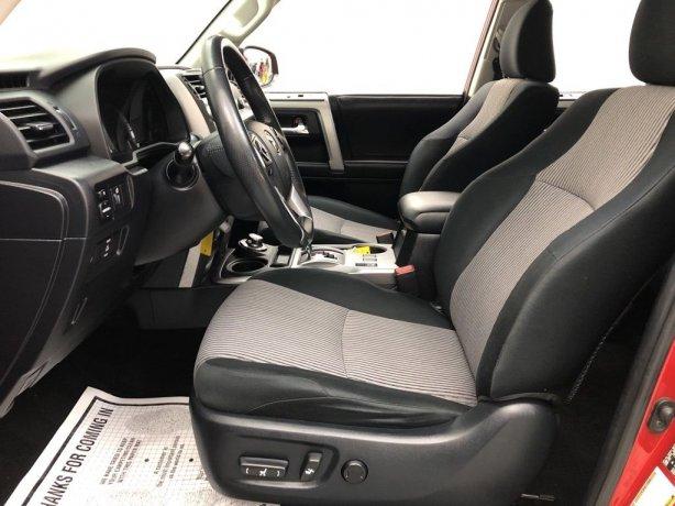 used 2016 Toyota 4Runner for sale Houston TX