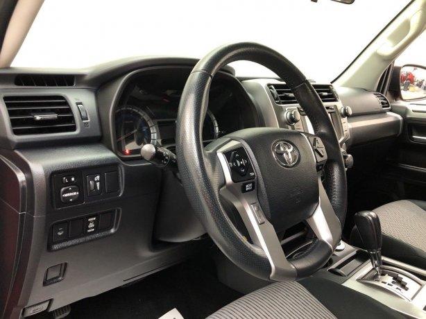 2016 Toyota 4Runner for sale Houston TX