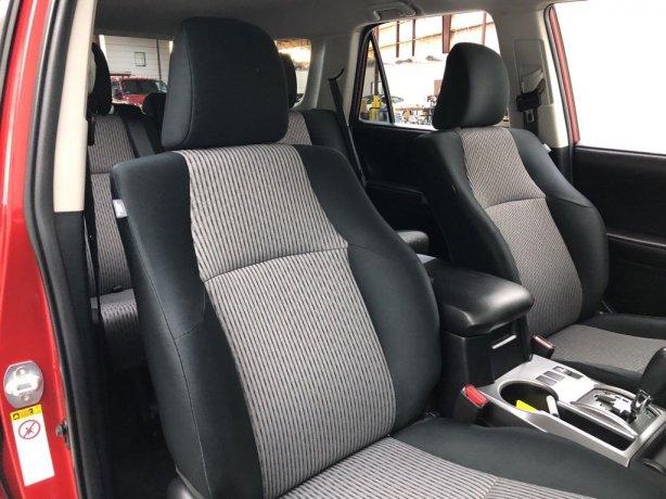 cheap Toyota 4Runner for sale Houston TX
