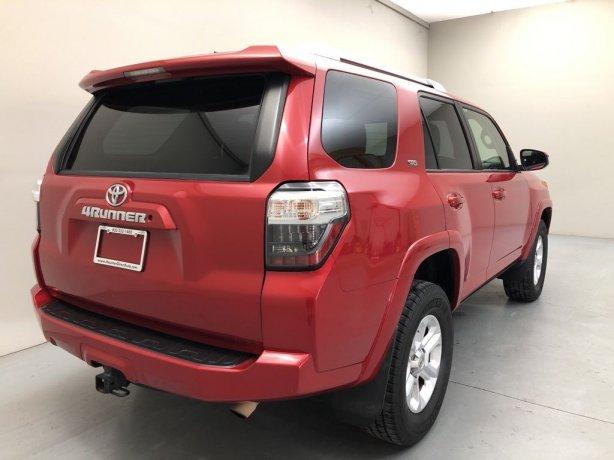 used Toyota 4Runner