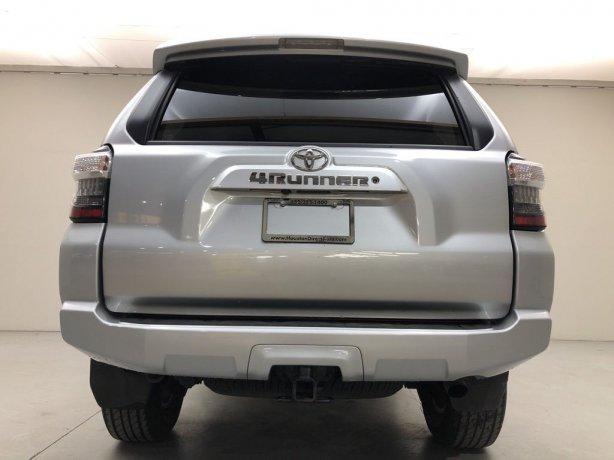 2017 Toyota 4Runner for sale