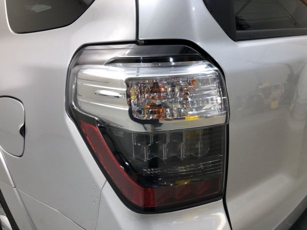 used 2017 Toyota 4Runner for sale