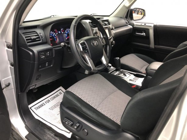 2017 Toyota in Houston TX