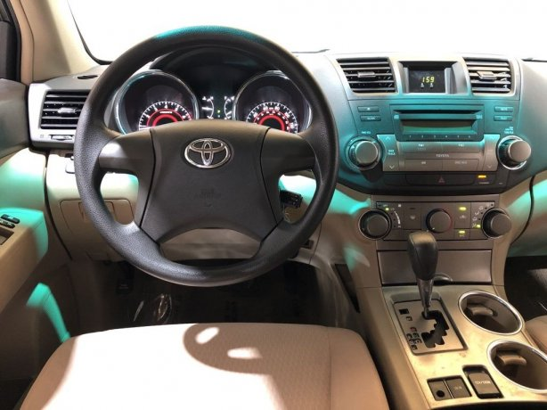 used 2010 Toyota Highlander for sale near me