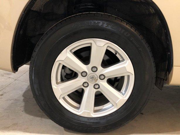 Toyota Highlander for sale best price