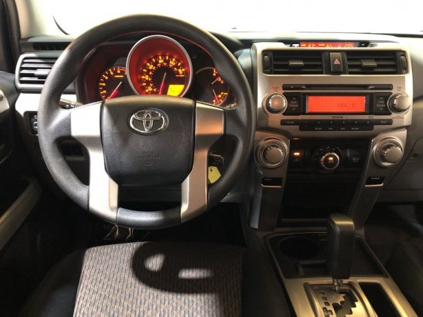 used 2011 Toyota 4Runner for sale near me