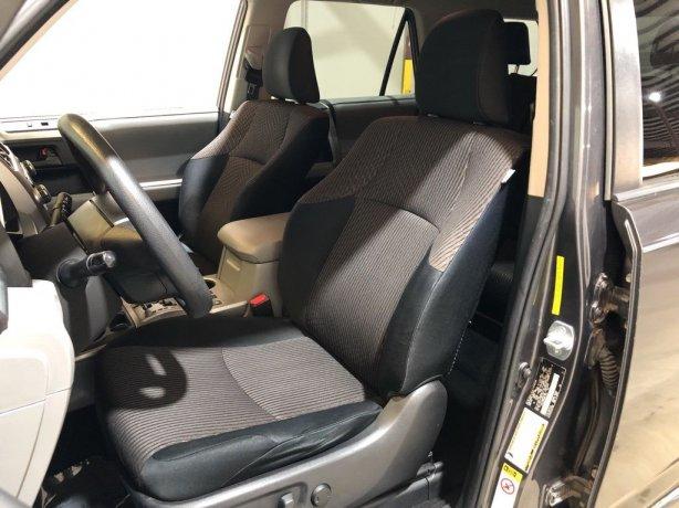 used 2011 Toyota