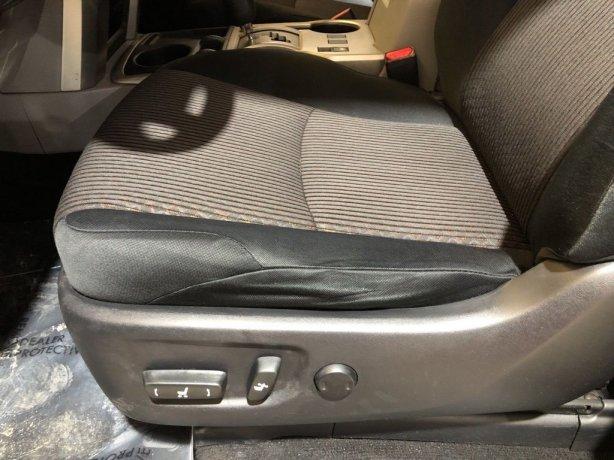 used 2011 Toyota 4Runner for sale Houston TX