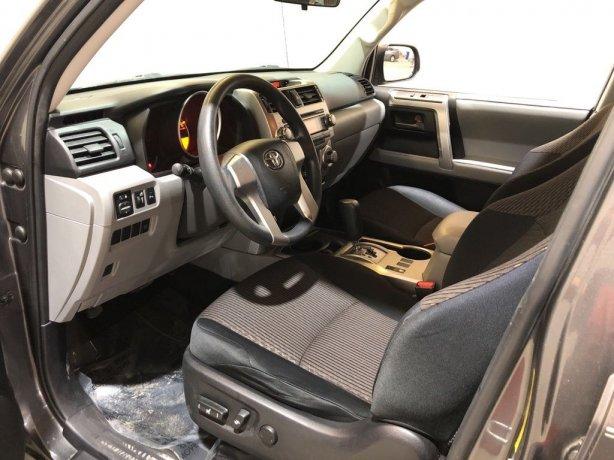 2011 Toyota 4Runner for sale Houston TX