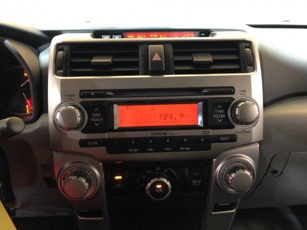 used Toyota 4Runner for sale Houston TX