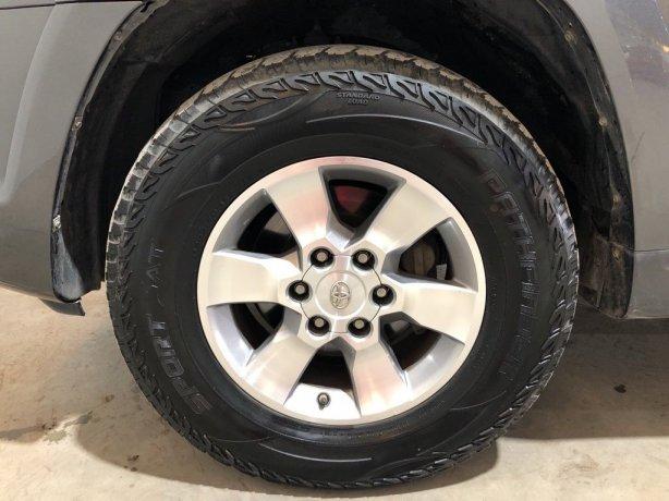 Toyota 4Runner for sale best price