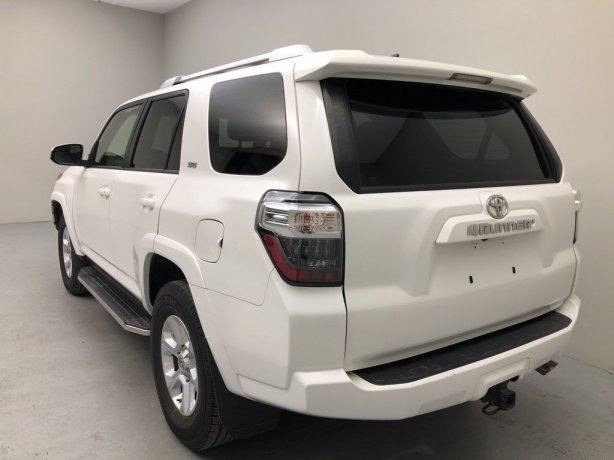 Toyota 4Runner for sale near me