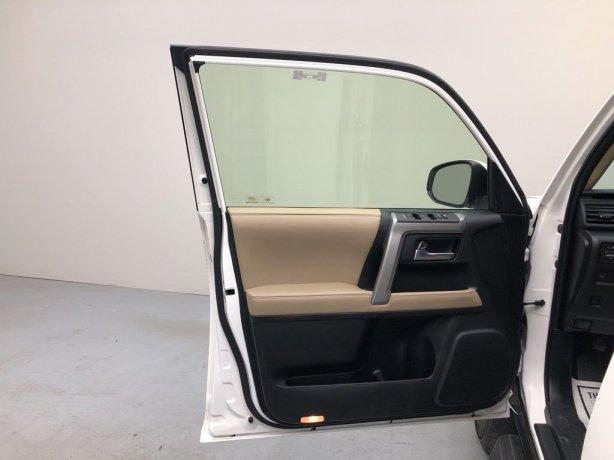 used 2017 Toyota 4Runner