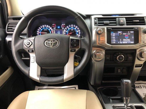 2017 Toyota 4Runner for sale near me