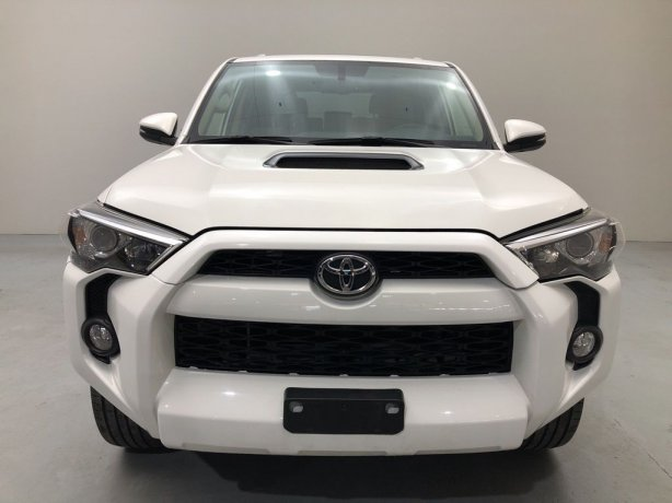 Used Toyota 4Runner for sale in Houston TX.  We Finance!
