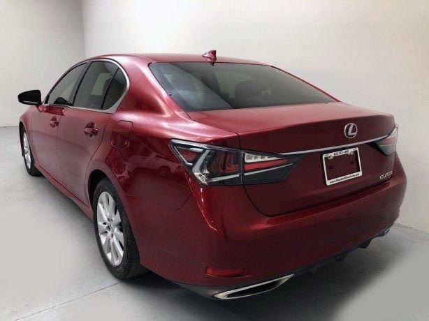 Lexus GS for sale near me