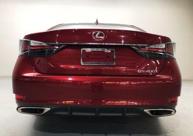 2017 Lexus GS for sale