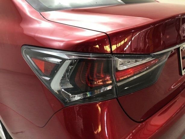 used 2017 Lexus GS for sale