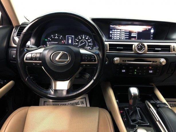 2017 Lexus GS for sale near me