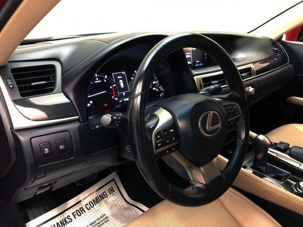 2017 Lexus GS for sale Houston TX