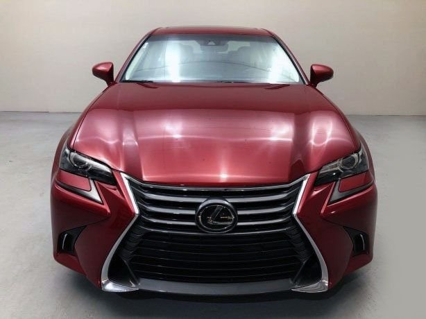 Used Lexus GS for sale in Houston TX.  We Finance!